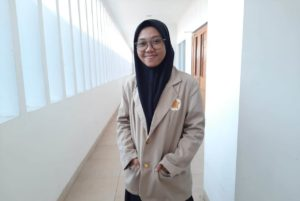 Read more about the article Berkat Dana Zakat, Anak Sopir Truk Asal Tasik ini Bisa Kuliah di UGM