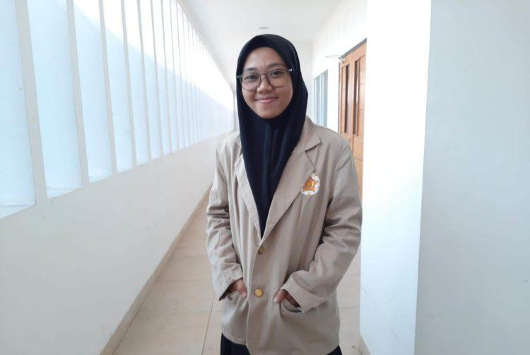 Berkat Dana Zakat, Anak Sopir Truk Asal Tasik ini Bisa Kuliah di UGM
