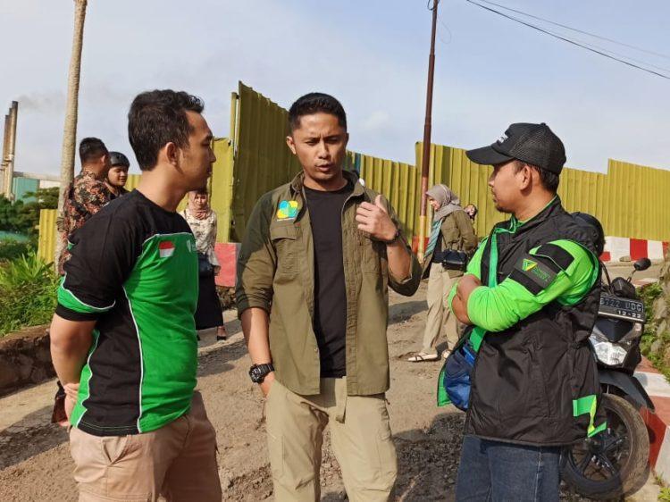 Wabup Bandung Barat, Hengky Kurniawan Apresiasi Dompet Dhuafa Jabar Bantu Respon Banjir