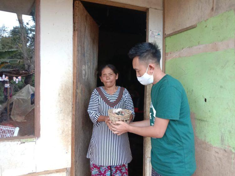 Hari Pertama Kurban Dompet Dhuafa Jabar Distribusikan Daging Kurban ke 3.294 Dhuafa