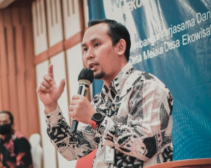 Dompet Dhuafa Jabar di FGD Ekowisata Halal : Pemberdayaan Perempuan Kita Prioritaskan