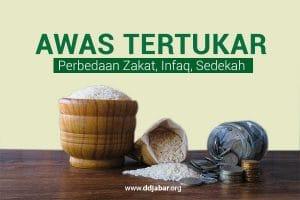 Read more about the article Inilah Perbedaan Zakat, Infak dan Sedekah yang Wajib Anda Ketahui