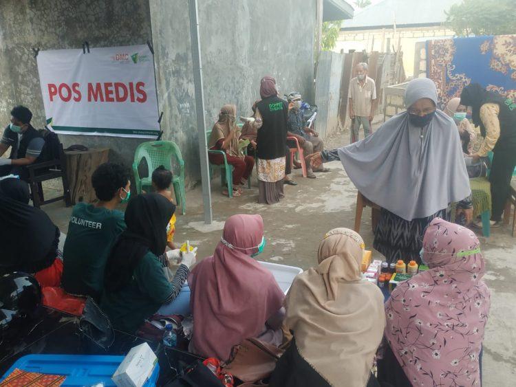 Laporan Respon Banjir Bandang Flores Timur, NTT – Disaster Management Center Dompet Dhuafa